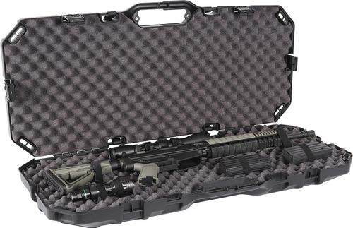 estuche rigido tactico plano para rifle/escopeta mod:1073600