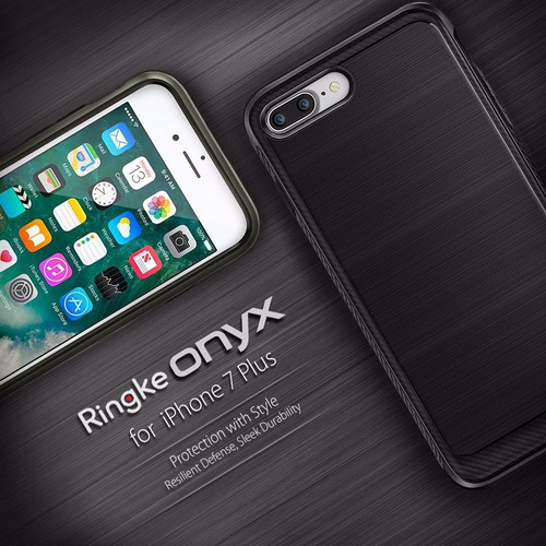 estuche ringke onyx iphone 7 plus