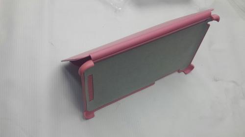 estuche rosado para tablet nexus 7 pulgadas