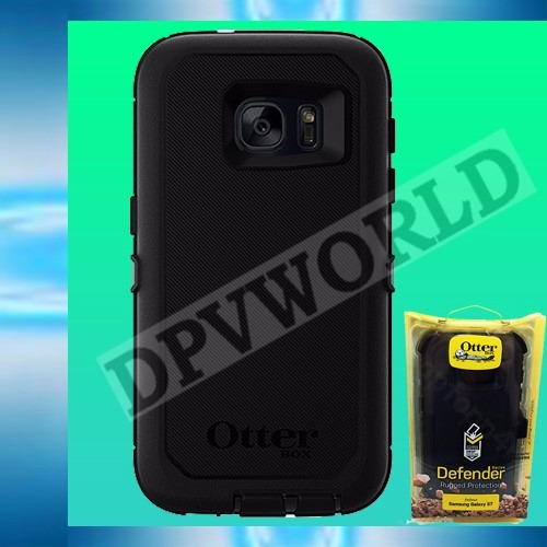 estuche samsung galaxy s7 otterbox defender galaxy s7 normal