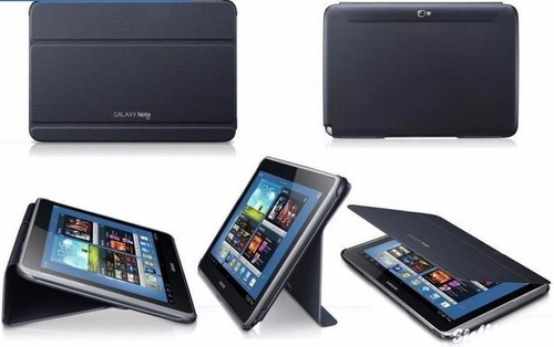 estuche samsung tablet note 10 original wifi usb mp3 gb hd
