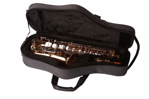 estuche saxo tenor gator gl tenor sax