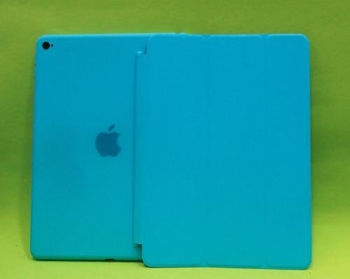 estuche silicone case para ipad 6