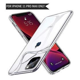 Estuche Slim Grip iPhone 11 Pro Max