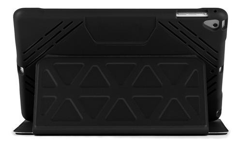 estuche targus 3d protection ipad pro 9,7/air/2017 thz635