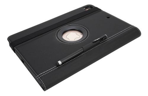 estuche targus versavu classic ipad pro 9.7 / negro thz634