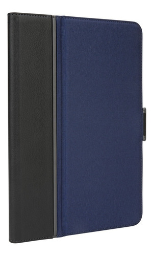 estuche targus versavu signature ipad pro10,5 azul thz67202