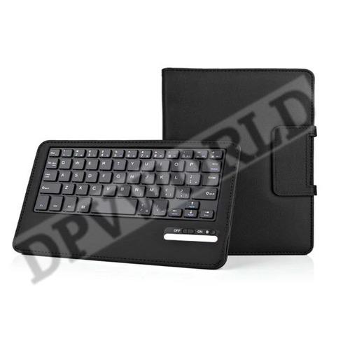 estuche teclado samsung galaxy tab e 8   bluetooth