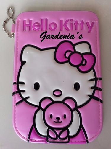 estuche telefono hello kitty