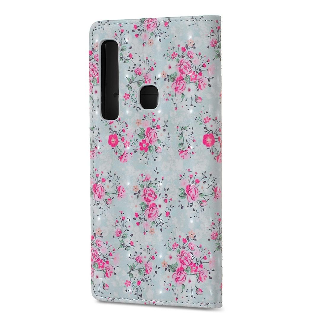 e8c6346947c estuche telefono para galaxy funda cuero rose pattern funp · estuche  telefono para cuero. Cargando zoom.