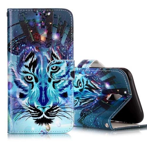 8feae9c1756 Estuche Telefono Para Galaxy Funda Cuero Galaxia Samsung J3 ...