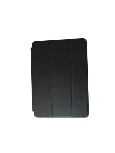 estuche tipo smart case ipad air 1 magnético cuero negro