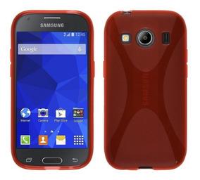 7b256d68ba3 Forro Samsung Ace 4 - Celulares y Teléfonos en Mercado Libre Venezuela