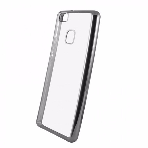 estuche transparente iphone 6 6s 7 huawei p8 lite p9 lite