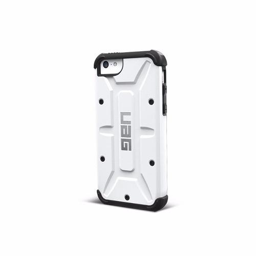 estuche uag iphone 5 blanco
