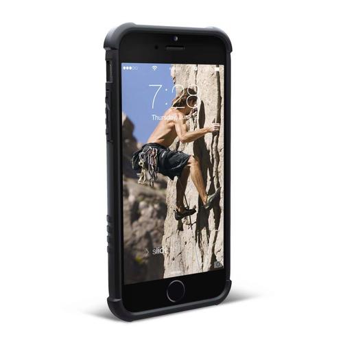 estuche uag urban armor gear scout apple iphone 6 y 6 plus
