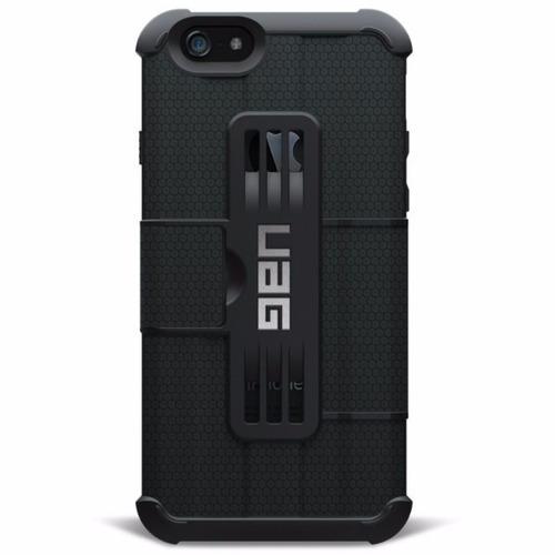 estuche urban armor gear antichoque iphone 6 plus