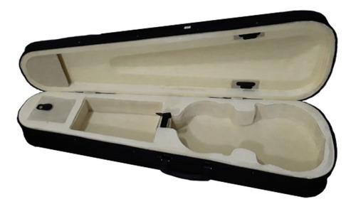 estuche violin jinchuan ph v10 4/4 interior terciopelo hm