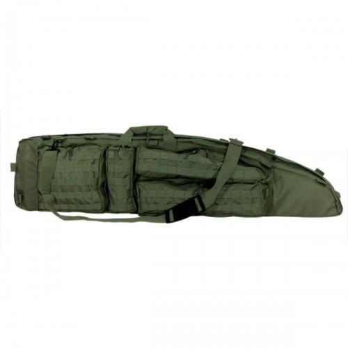 estuche voodoo tactical enhanced molle sniper drag bag mv
