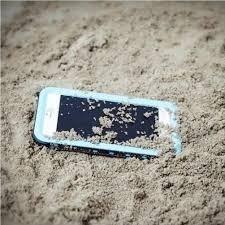 estuche waterproof  iphone 8plus redpepper / itech