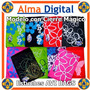 Estuche Avi Bags Camara Celular Ipod Mp4 Forro Cierre Magico
