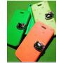 Estuche Case Agenda Iphone 5 5s Hello Kitty Libro Libreta 5c