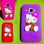 Case Tpu 3d Hello Kitty S3 S4 S5 J1 Mini A3 Sony E4 E3 Prime