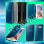 Estuche Samsung Galaxy S6 / S6 Edge Clear View Covers
