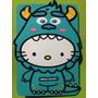 Protector Case 3d Ipad Mini Hello Kitty