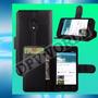 Estuche Agenda Huawei G8 Case Agenda Huawei G8 Elegante Lte