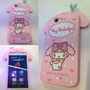Protector Case 3d Huawei G7 Hello Kitty