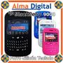Forro Silicon Blackberry Bold1 9000 Estuche Protector Goma