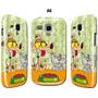 Carcasa Samsung Galaxy S7-s6-edge-j7-s5-s4-s3 Mini Perro Cat
