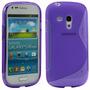 Foro Acrigel Samsung Galaxy S3 Mini I8190 I8192 I8200 Andeux