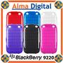 Forro Acrigel Blackberry Gemini 9220 9320 Goma Manguer Curve