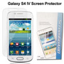Lamina Protectora Samsung Galaxy S4 I9500 I9505 Nueva Origin