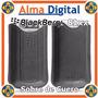 Funda Cuero Blackberry Pearl 8100 8110 8120 Estuche Protecto