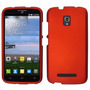 Estuche Duro Orange Pa Alcatel One Touch Pop Mega Lte A995l
