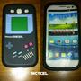 Forro Para S3 Gt-i9300 Modelo Game Boy