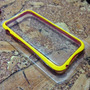 Bumper Iphone 5 5s Acrilico Colores