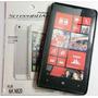 Forro Nokia Lumia 820 + Lamina Protectora