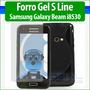 Samsung Galaxy Beam I8530 Forro Estuche Funda Case Cover Gel