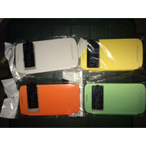 Forros Para Mini S3, Mini S4 Y Moto Xt937c