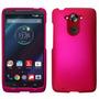 Estuche Elegante Cool Pink Para Motorola Droid Turbo Xt1254