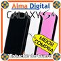 Estuche Cuero Samsung S4 I9500 Funda Forro Protector Libreta