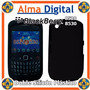 Forro Doble Plastico Silicon Blackberry Gemini 8520 8530 930
