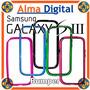 Bumper Samsung Galaxy S3 I9300 Funda Forro Protector Estuche
