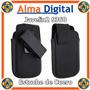 Estuche Cuero Blackberry Curve 9360 Forro Protector Javelin2