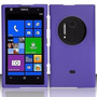Estuche Duro Protector Purple Para Nokia Lumia At&t 1020