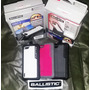 Forro Ballistic Iphone 5 / 5s 100% Original - Modelo Every1
